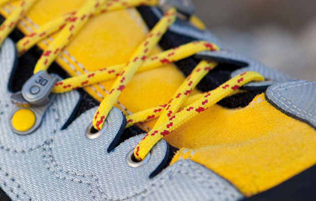 Salewa Climbing Lacing
