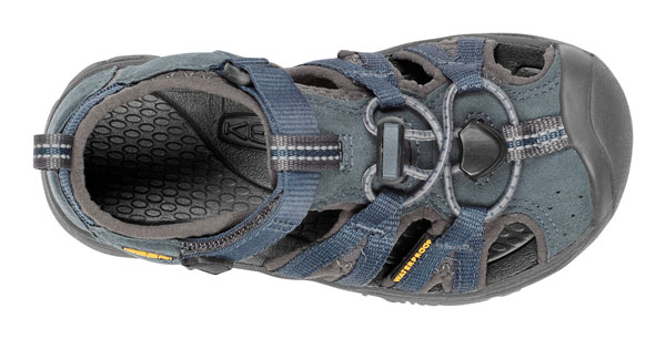 Keen Kanyon Midnight navy