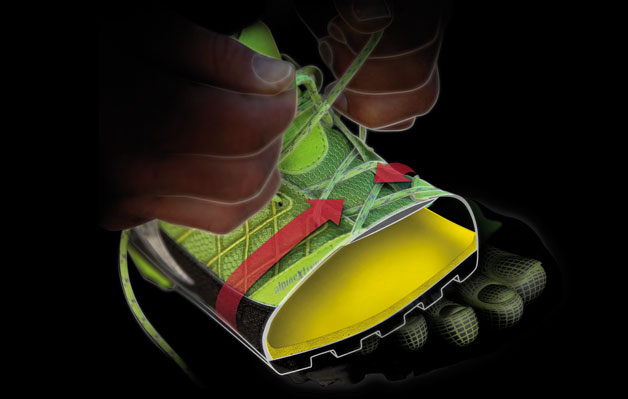 Salewa Multi-Fit-Footbed