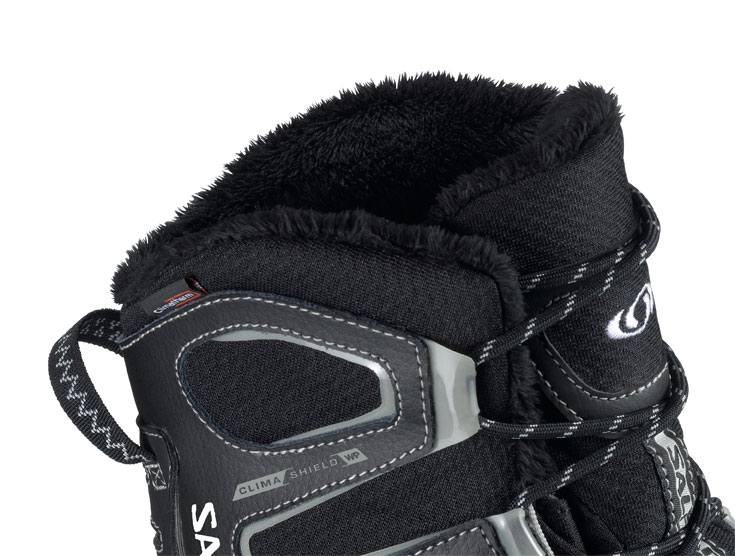 Salomon Snowcat CS WP W