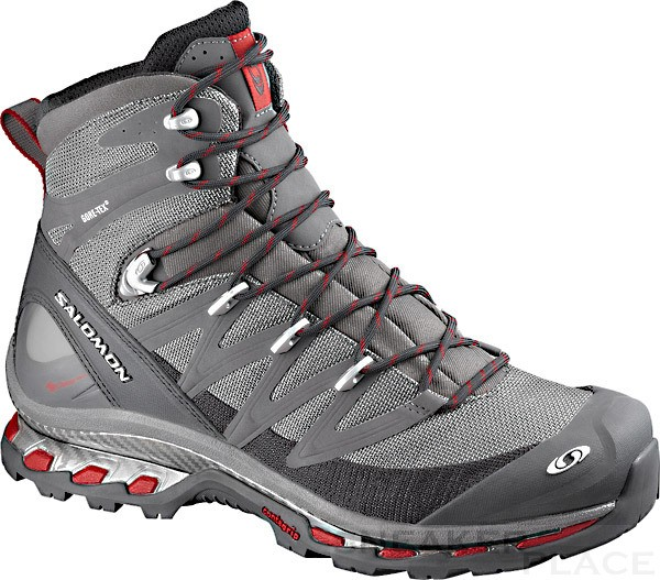 check-out 17ed9 64963 Salomon Cosmic 4D Gtx walking shoes
