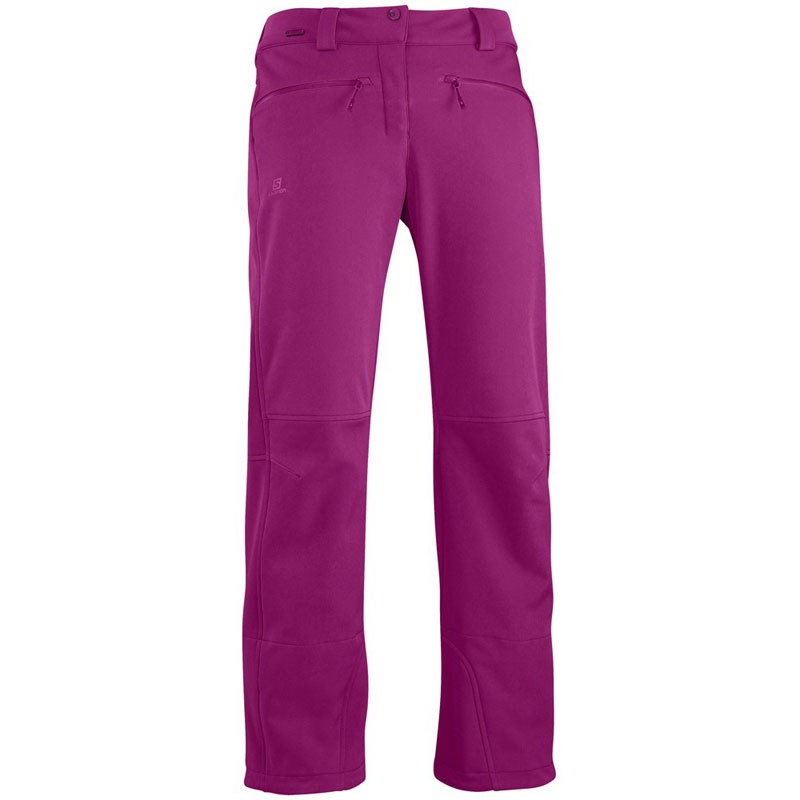 Taped seams? Adjustable waists? Fleece lined? Vents? Backcountry's got a range of snow pants clothing for skiing and snowboarding to keep you dry and warm.