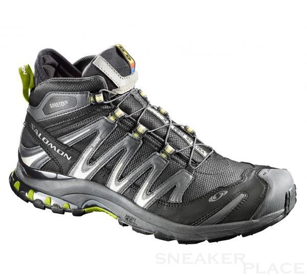 07bdf10906 Salomon XA pro 3D Mid GTX Ultra Women Shoes