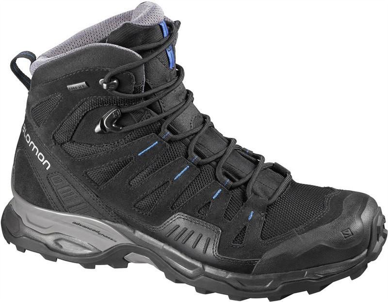 Gtx Trekking Men Conquest For Salomon Shoes 7f6gby