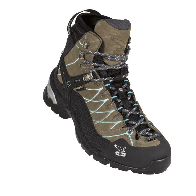 Salewa women mountaineering shoes WS