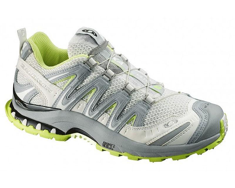 grossiste d5b35 d8ec6 Salomon XA Pro 3D Ultra 2 women shoes green/white