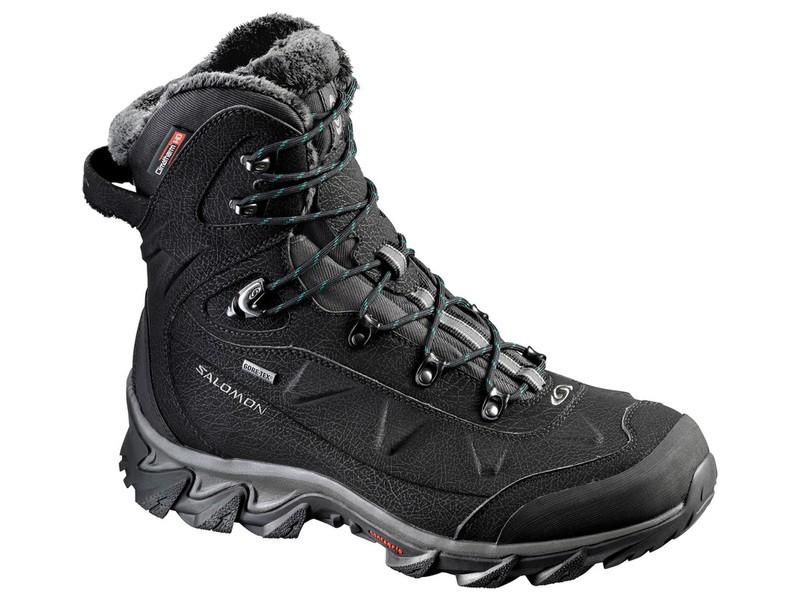 reputable site 69e12 544be Salomon Nytro Gtx women winter boots