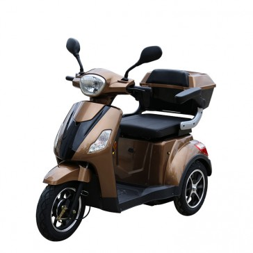 3-wheel Senior electric mobility vehicle 60v 800w