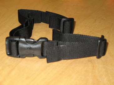 Deuter replacement chest strap 20 or 25mm