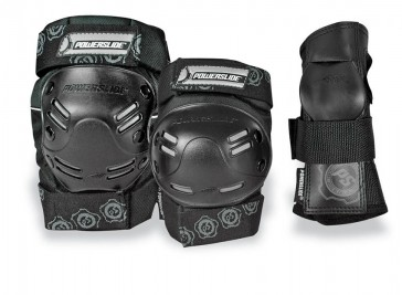 Powerslide standard M protector set