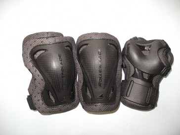 Rollerblade Blade Gear 3 pack protective equipment junior