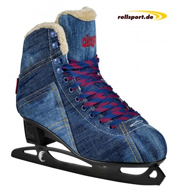 Chaya Billie Jean women ice skates
