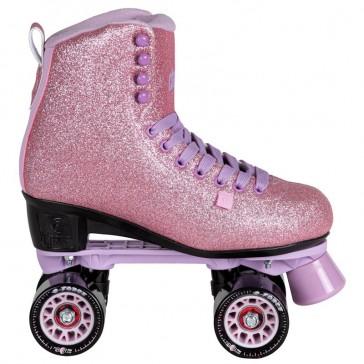 Chaya Melrose Glitter roller skates