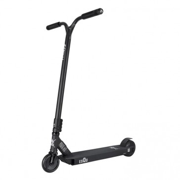 esQu Freestyle E-Scooter 36V black