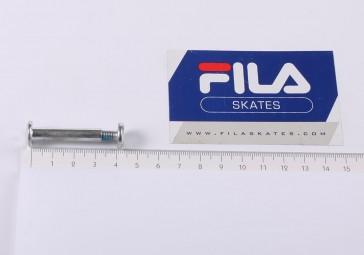 Fila Inline Skate Achse 6mm - Ersatzteil