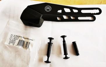 FR brake for 4 wheel frames 76mm - 84mm