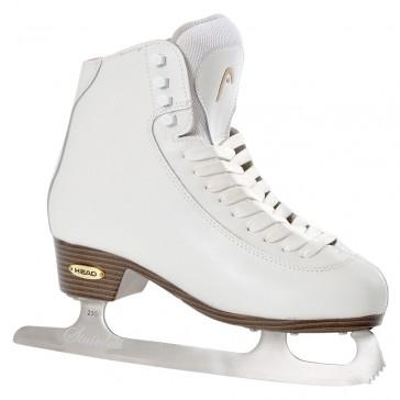 Head Crown figure ice-skates for women