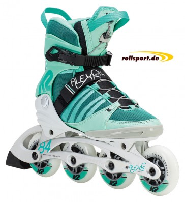 K2 Alexis 84 Pro Hero Mint green