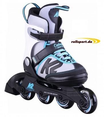 K2 Cadence junior Ltd light blue gray