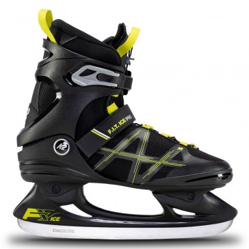K2 Fit Ice Pro black lime 2021