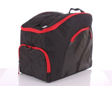 K2 Fit Skate Tasche schwarz rot