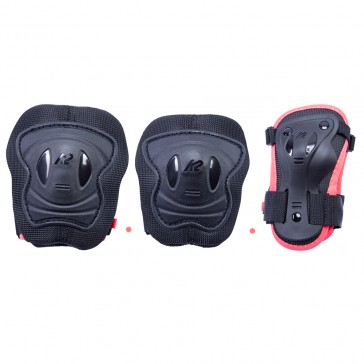 K2 Marlee Pro pad set for girls