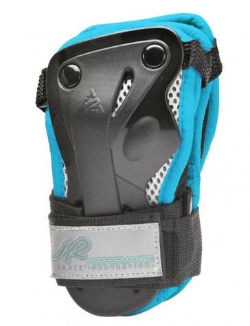 K2 Performance Wrist protection blue