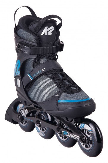 K2 Power 90 black blue 2020