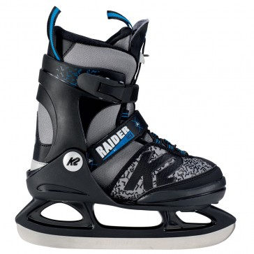 K2 Raider ice skates boys
