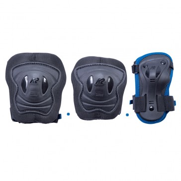 K2 Raider Pro Protective gear for boys