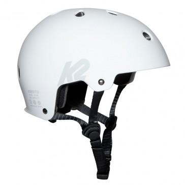 K2 Varsity Helm white