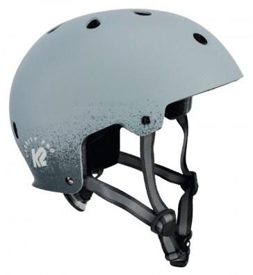 K2 Varsity Pro Helmet grey