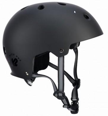 K2 Varsity Pro helmet black