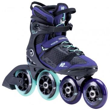 K2 VO2 S 100 X Pro women inline skates 2021