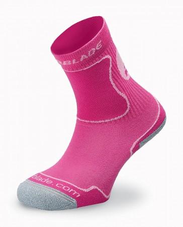 Kids socks for inline skating