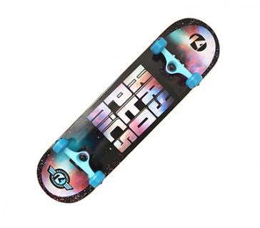 Kryptonics Skateboard Galaxy Pro Serie 31