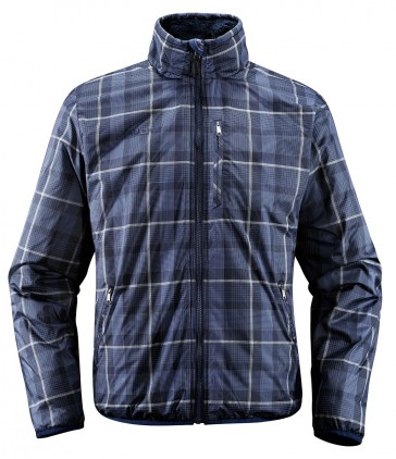 Vaude Forsa reversible Jacket marine Men
