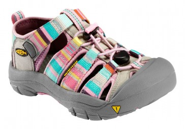 Keen girls kids shoes Newport H2 raya lilac sachet