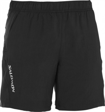 Salomon Trail Pro IV Short Men black