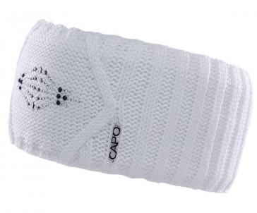 Capo Headband with rhinestones