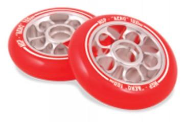 Madd 100mm-Aero Wheel-red