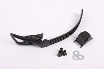 K2 VO2 S Closure strap with ratchet buckle