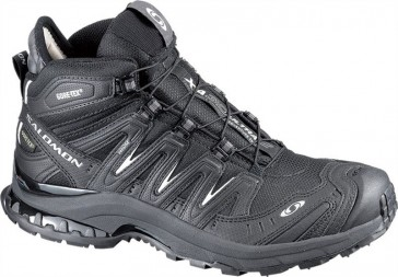Salomon Xa Pro 3D Mid Ltr Gtx shoes for women