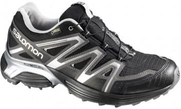 Salomon XT Hornet gtx black/gray men shoes