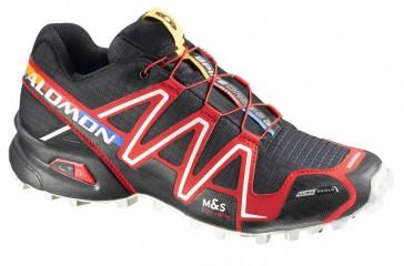 Salomon Spikecross 3 Cs running shoes unisex