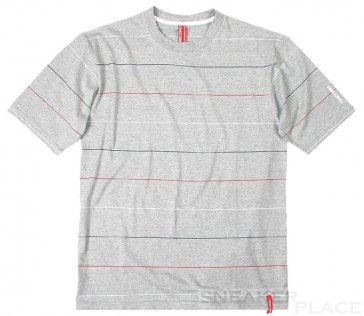 Record Toto t-shirt grey