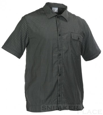 Salomon Explor Over Shirt Men black