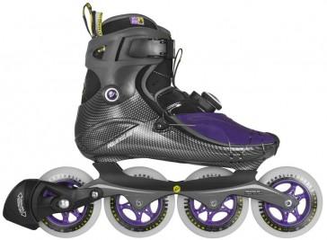 Powerslide Vi 100 inline skates for women