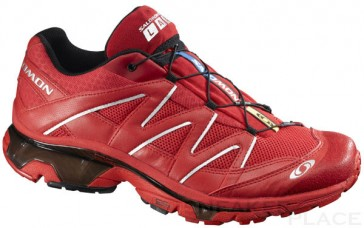 Salomon XT Wings S-Lab men´s shoes red