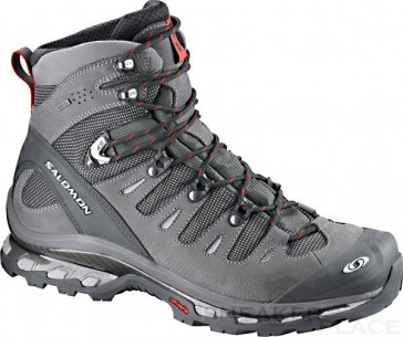 Salomon Quest 4D gtx grey/black